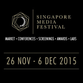 Go LIVE with Intuitive at the Singapore Media Festival!
